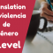 A-Level Translation – La violencia de género
