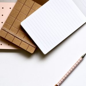 How to get yourself organised for the new academic year