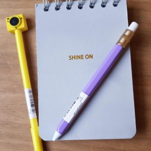 New year… New stationery!
