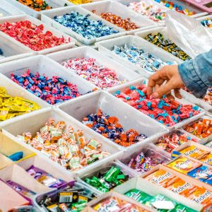 Pick & Mix – A KS3 idea that works really well!